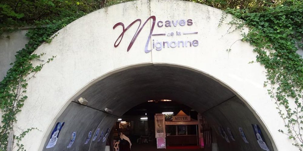 Salon des vins de Sancerre